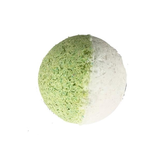 CBD LEAF cbd bath bomb relaxation 100mg cbd